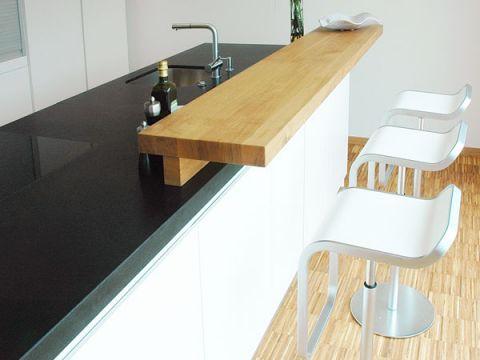 Design einbauküche  Design-Einbauküche - möbelmanufaktur Regensburg, Schreinerei